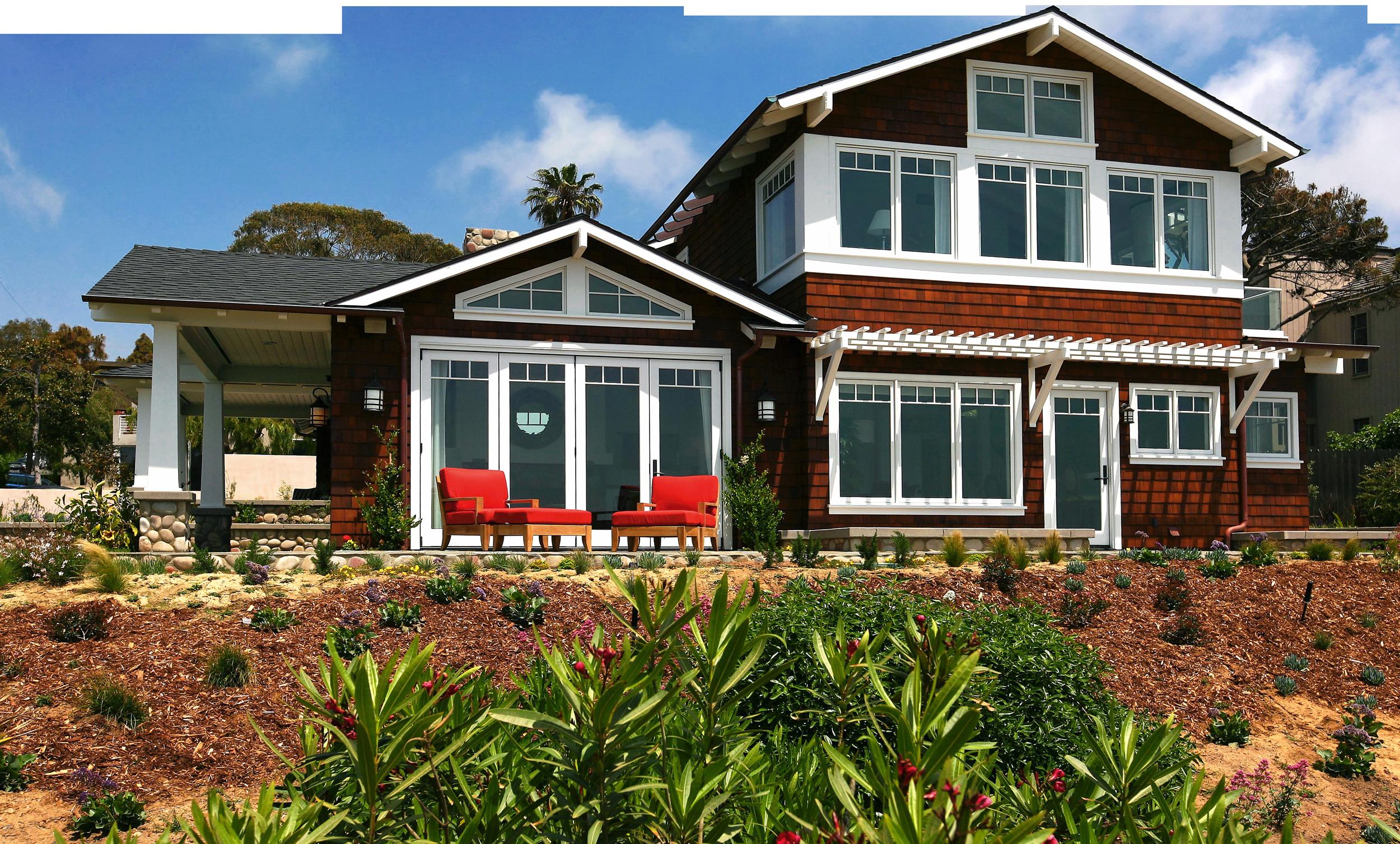Hanley Construction. Custom home builders.